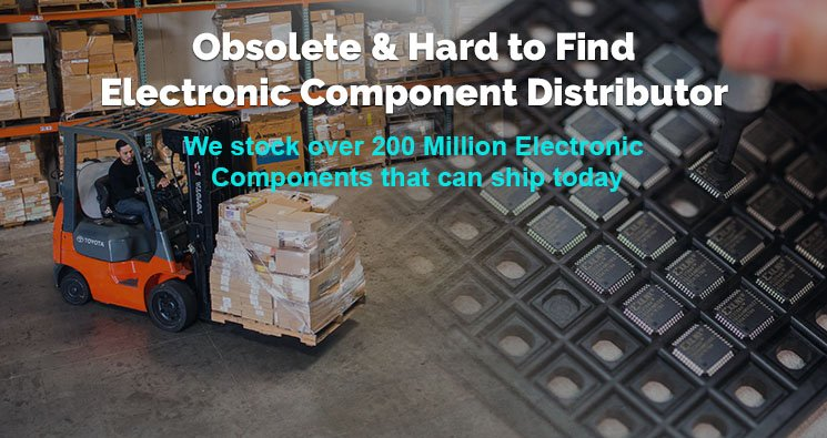 Surplus Electronic Component Buyers