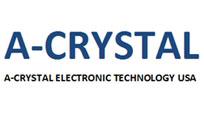 a-crystal